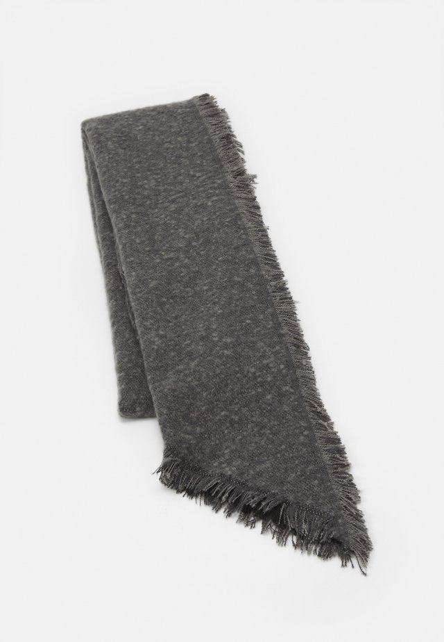 VMKAISY LONG SCARF - Scarf - dark grey melange