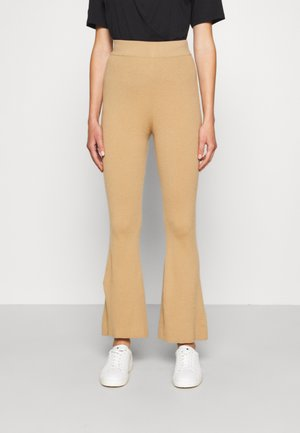 FEVER - Trousers - braun