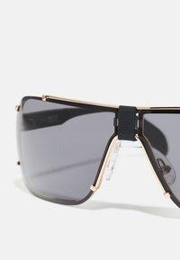 adidas Originals - UNISEX - Occhiali da sole - shiny rose gold-coloured/smoke - 2