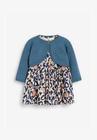 Next - Denní šaty - multi-coloured - 1
