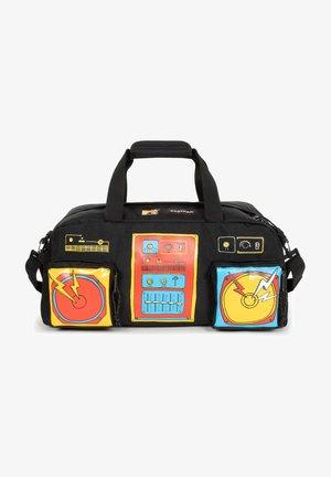 MTV - Weekend bag - mtv sound system