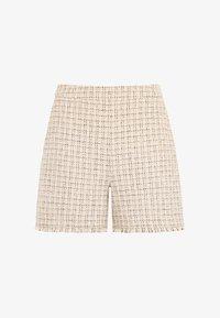 HALLHUBER - Shorts - creme - 3