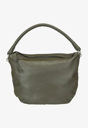 LOVA C20 - Tote bag - umber green