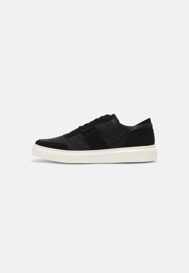 LIDDESDALE - Sneakers - black