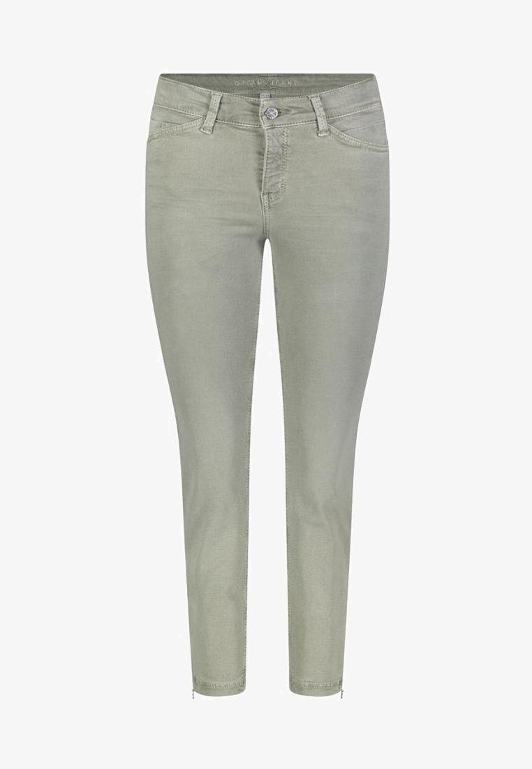 MAC Jeans - Jeans Skinny Fit - green