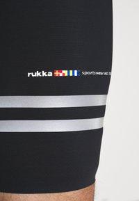 Rukka - RADUS - Tights - black - 7