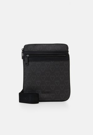 LIUTO CROSSBODY - Across body bag - nero