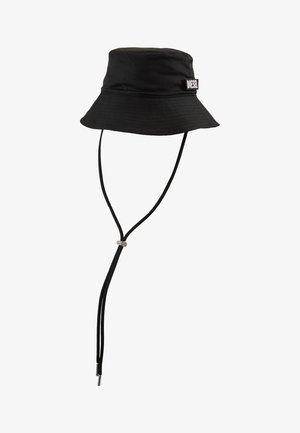 CEFIS HAT - Klobouk - black