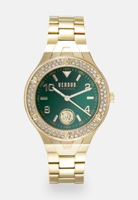 Versus Versace - VITTORIA - Watch - gold-coloured/green - 0
