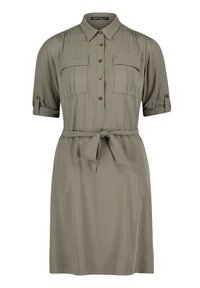 Betty Barclay - Shirt dress - dusty olive - 0