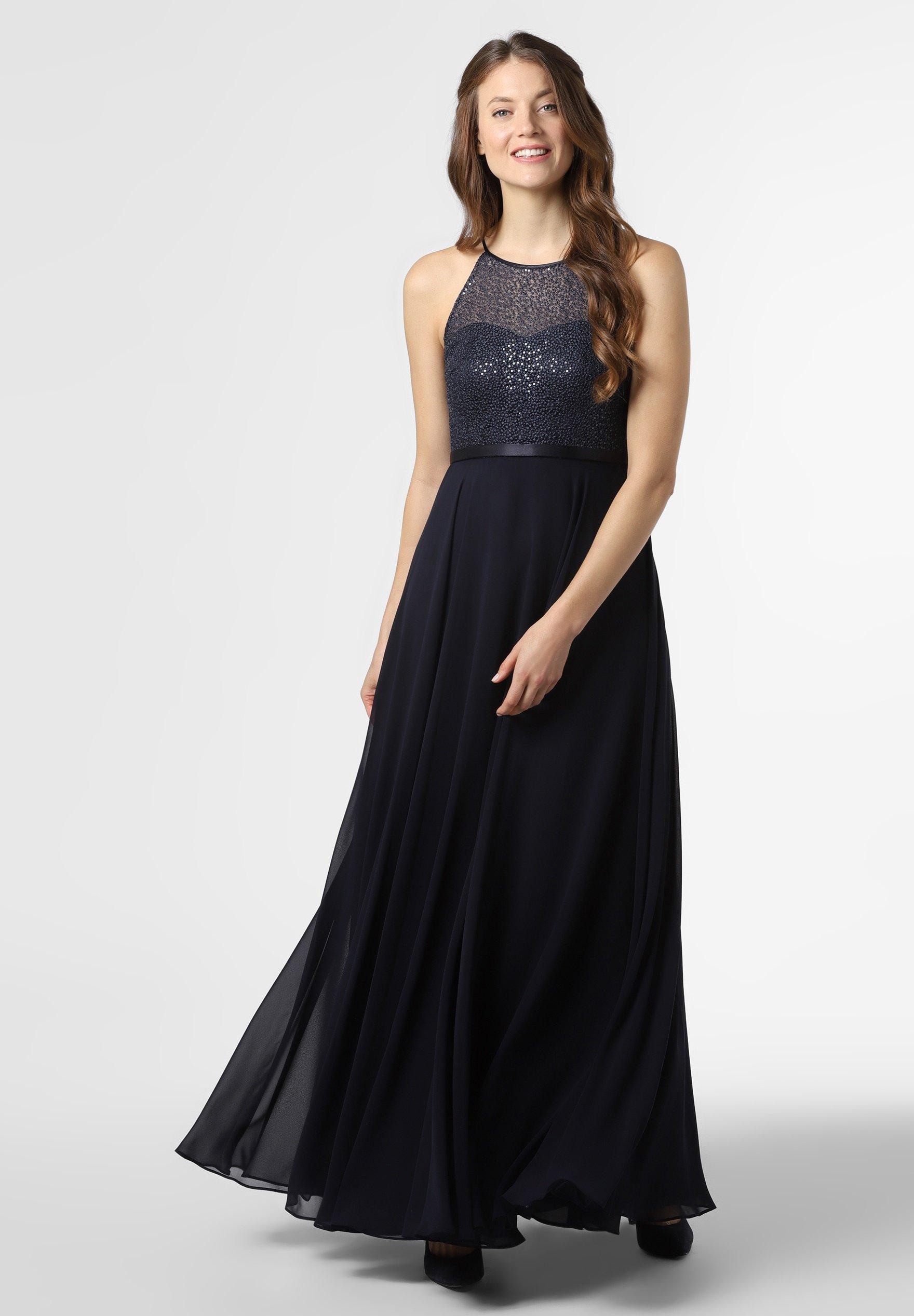 Marie Lund Ballkleid - black | Damenbekleidung 2020
