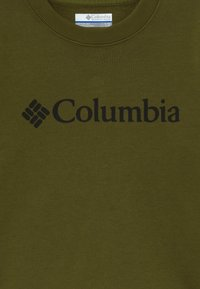 Columbia - PARK CREW UNISEX - Sweatshirt - new olive - 3