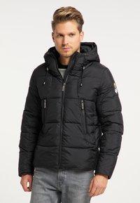 Mo - Winter jacket - schwarz - 0
