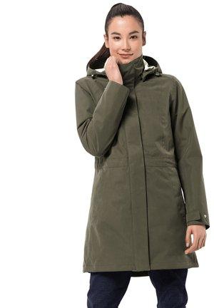 OTTAWA - Short coat - granite