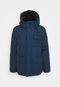 Blauer - COAT - Down jacket - blue ocean - 2