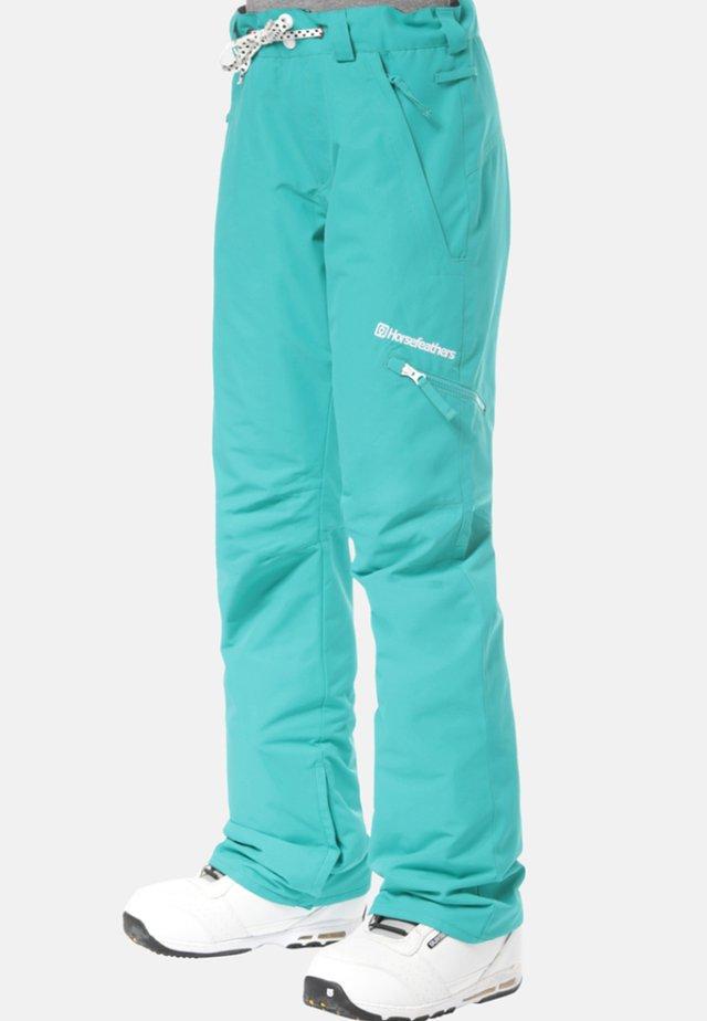 REI - Snow pants - blue
