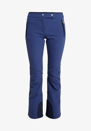 SESTRIERE NEW - Snow pants - new blue