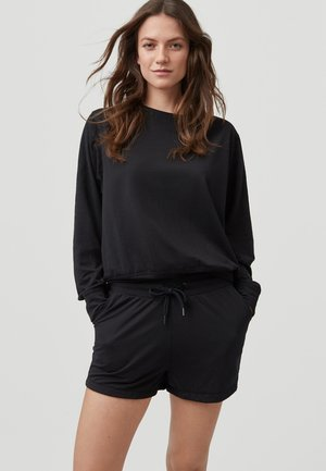 FOUNDATION - Shorts - black out