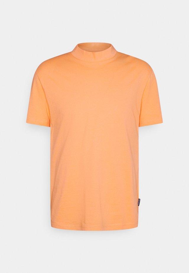 UNISEX - T-shirt - bas - orange