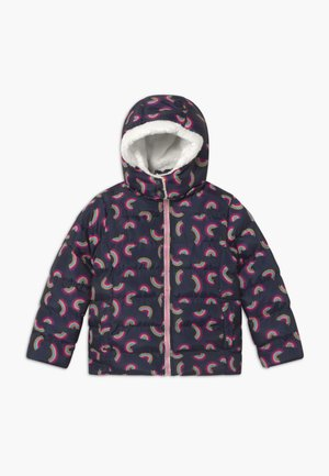 SMALL GIRLS - Winter jacket - navy blazer