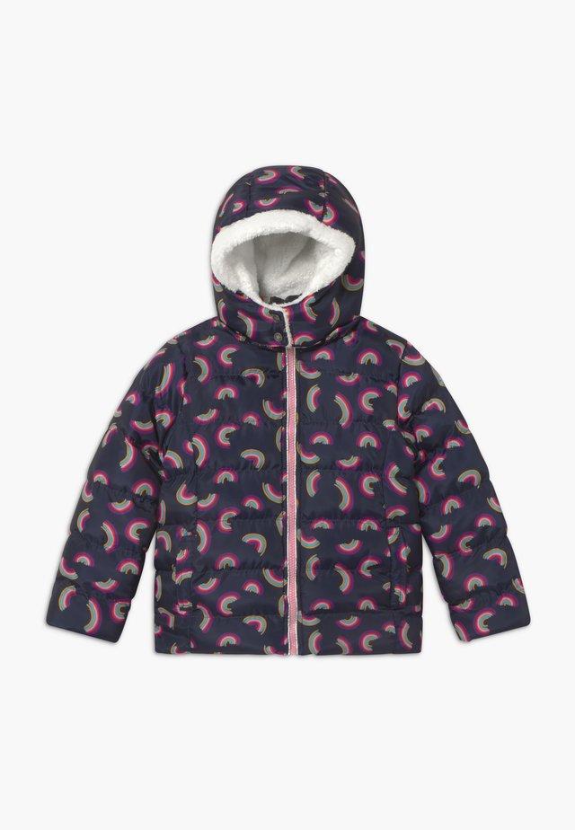 SMALL GIRLS - Winter jacket - navy blazer