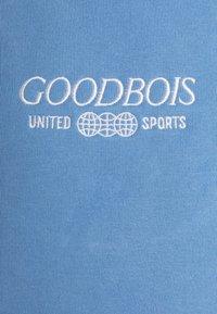 GOODBOIS - TRADEMARK HOODY - Sweater - ice blue - 2