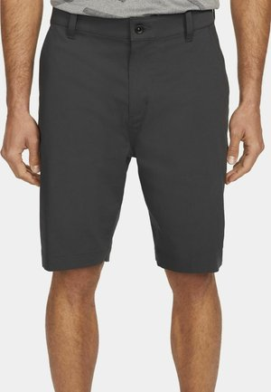 Sports shorts - dark smoke grey