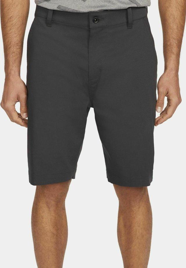 Short de sport - dark smoke grey
