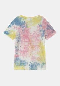 Blue Effect - GIRLS - Print T-shirt - pink/blue - 1