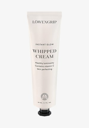 INSTANT GLOW - WHIPPED CREAM - Face cream - -