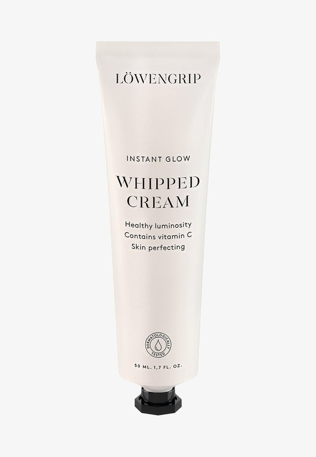 INSTANT GLOW - WHIPPED CREAM - Gesichtscreme - -