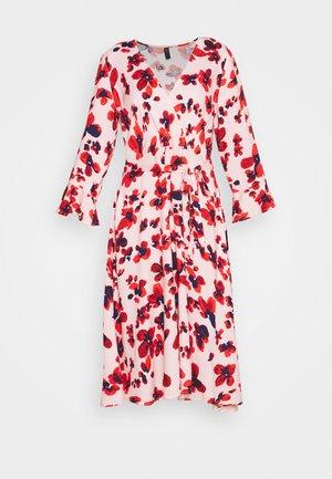 YASBAMELIA MIDI DRESS  - Day dress - light pink