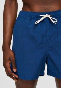 Selected Homme - Short de bain - estate blue - 3