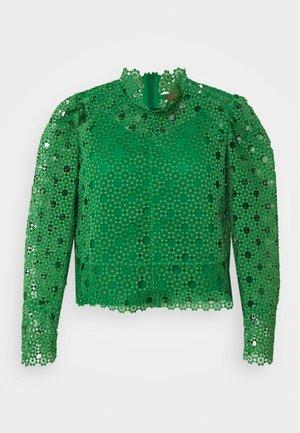 CENISA - Maglietta a manica lunga - medium green