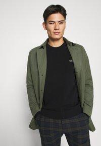 Lacoste - Pullover - black - 3