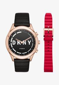 DKNY Minute - Horloge - schwarz - 1