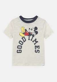 GAP - DISNEY MICKEY MOUSE BOY - T-shirt con stampa - carls stone - 0