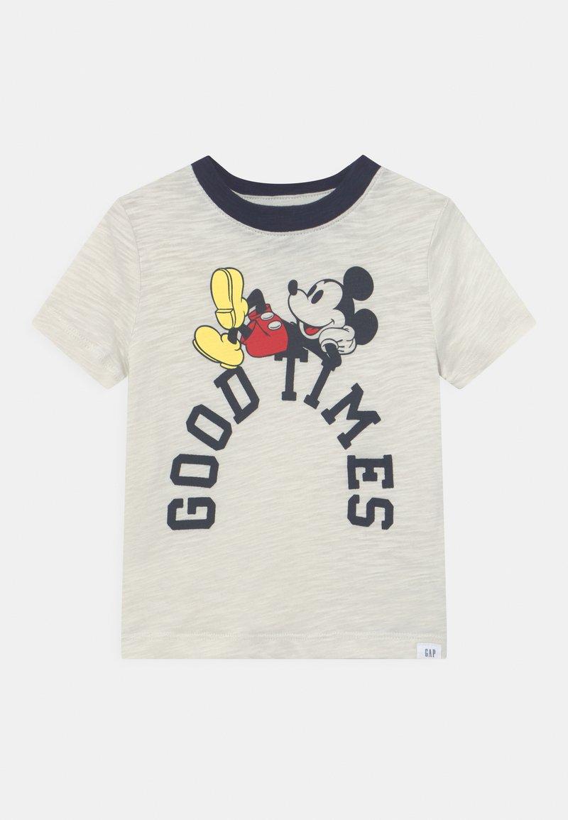 GAP - DISNEY MICKEY MOUSE BOY - T-shirt con stampa - carls stone