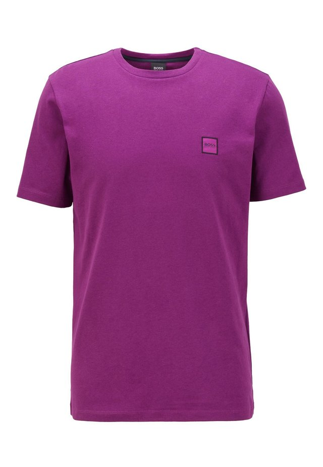 TALES - T-shirt basique - purple