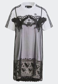 adidas Originals - Vestido ligero - white - 8