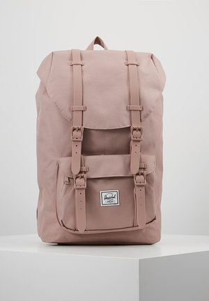 LITTLE AMERICA MID VOLUME - Mochila - ash rose