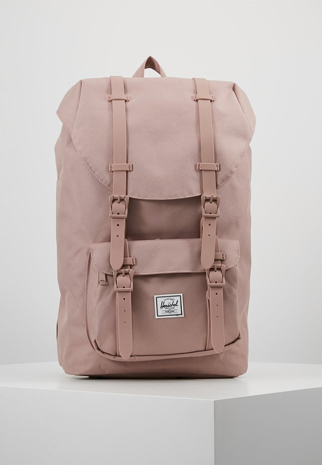 LITTLE AMERICA MID VOLUME - Tagesrucksack - ash rose