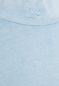 Reebok Classic - MOCK TEE - Long sleeved top - meteor grey - 2