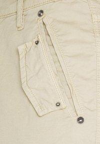 Gianni Lupo - Shorts - beige - 2