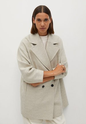 WILLY - Manteau court - beige