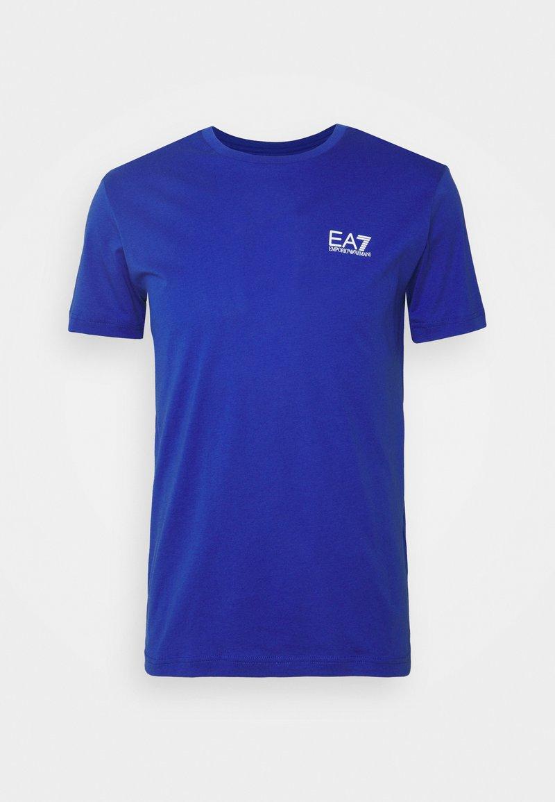 EA7 Emporio Armani - T-paita - royal blue