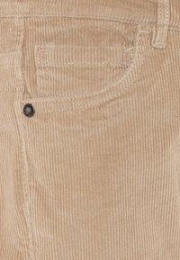 LMTD - NLMSHAUN  - Shorts - white pepper - 2