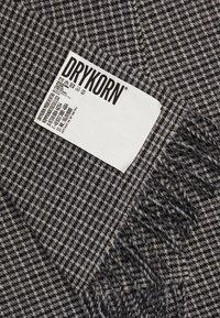DRYKORN - ALWIN - Scarf - grey - 2