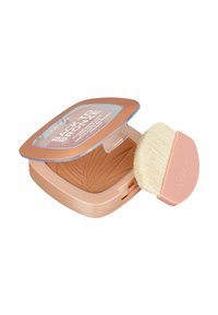 L'Oréal Paris - BACK TO BRONZE GENTLE MATTE BRONZING POWDER - Bronzer - 02 sunkissed - 1