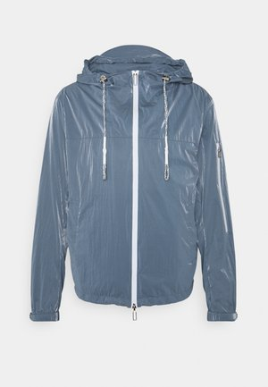 BLOUSON JACKET - Summer jacket - grey